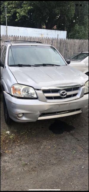 2005 mazda tribute for parts for Sale in Waterbury, CT