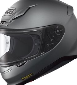 Shoei RF-1200 Matte Deep Gray Helmet size Large for Sale in Anaheim,  CA