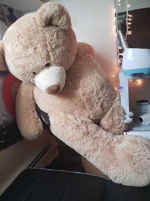 Giant teddy bear for Sale in Colorado Springs, CO