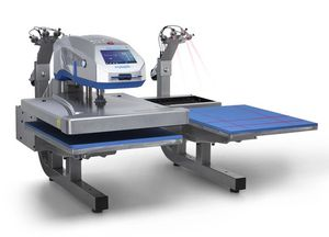 Dual Air Fusion IQ Heat Press for Sale in Poway, CA