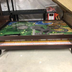 Imaginarium Train Table for Sale in Arlington, VA