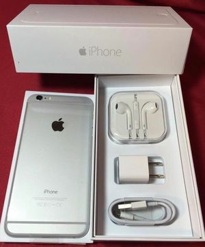 IPhone 6 16gb factory unlocked like new condition for Sale in Houston, TX