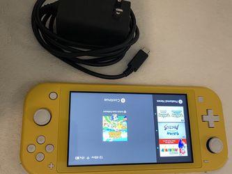 Nintendo Switch Lite for Sale in Bradenton,  FL