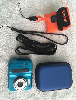 Kodak Easy Share Sport Camera for Sale in Hanford,  CA