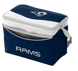 Los Angeles Rams Blizzard Lunch Cooler for Sale in Colton, CA