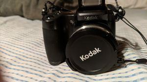 Kodak Easyshare Zd710 Digital Camera, 7.1 Megapixel, 10X Optical + 5X Digital Zoom for Sale in Farmersville, CA