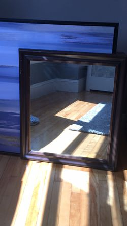 Wall Mirror for Sale in Worcester,  MA