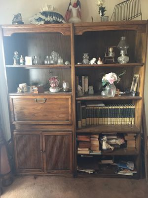 Solid wood for Sale in Pasadena, TX