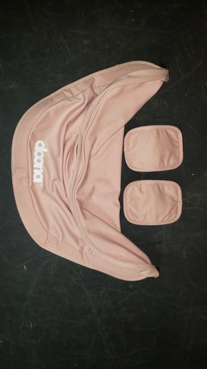 Pink Doona Car Seat / Stroller Canopy for Sale in Los Angeles, CA
