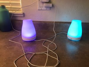 Innogear rainbow color changing! for Sale in Payson, AZ