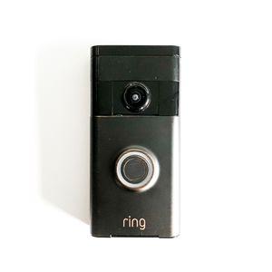 Ring Video Doorbell (Venetian Bronze) for Sale in Costa Mesa, CA