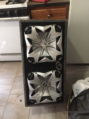 12 inches kicker L5 for Sale in Boston, MA