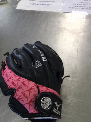 Mizuno Softball Glove 11 in for Sale in Matawan, NJ