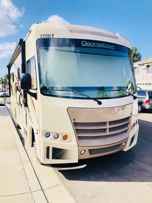 2017 Georgetown Forest River 24W3 for Sale in Oceanside, CA