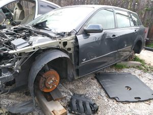 05 Mazda 6 PARTS for Sale in Kirby, TX