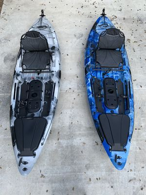 Grayco Sports kayaks for Sale in Wimberley, TX