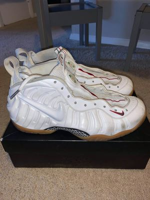 Gucci Foamposite sz 11 for Sale in Virginia Beach, VA