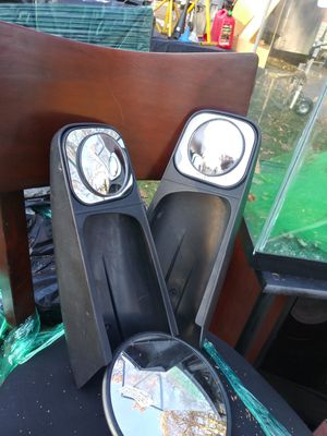 New extention mirrors used for towing for Sale in Indianapolis, IN