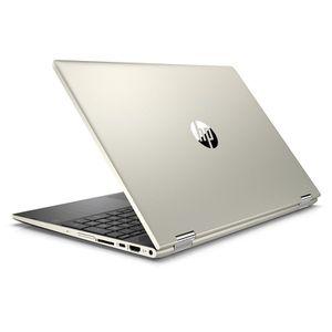 "HP Pavilion X360 Convertible Touchscreen 15.6"" HD Notebook, Intel Core i5-8250U for Sale in Midlothian, VA"