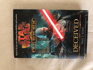 Star Wars Book for Sale in San Diego, CA