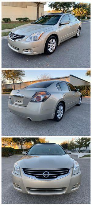 2010 Nissan Altima 2.5 SL for Sale in Orlando, FL