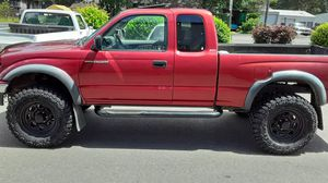 2001 Toyota tacoma trd 4x4 for Sale in Graham, WA