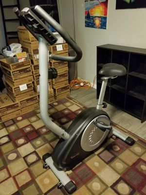Exercise Bike for Sale in Kent, WA