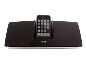 Klipsch Klipsch Igroove Sxt Compact Audio System Speaker Iphone Ipod With Remote, Used for Sale in Round Rock, TX