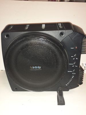 Subwoofer for Sale in Everett, WA