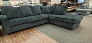🔰SPECIAL.. Sectional only couch living 🔰brand new.. Delivery Available.. Financing options 🔰 for Sale in Houston, TX