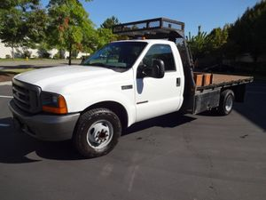 1999 Ford Super Duty F-350 DRW for Sale in Auburn, WA