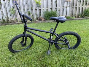 mongoose BMX bike for Sale in Dearborn Heights, MI