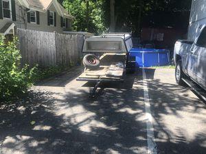 Tengo de venta el camper y la Traila a buen precio for Sale in Framingham, MA
