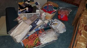 Fabrics/craft materials for Sale in Raytown, MO