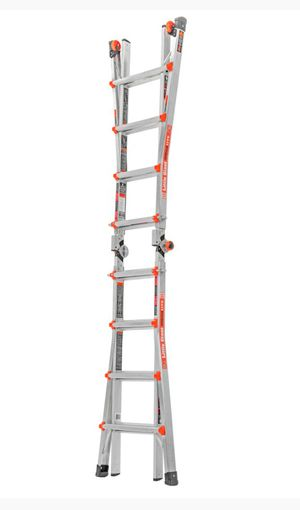 Little giant megalite ladder model 17 for Sale in Concord, CA
