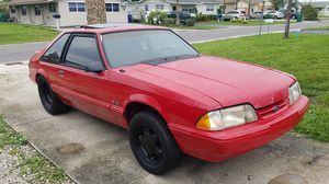 1993 Ford Mustang Lx for Sale in West Palm Beach, FL