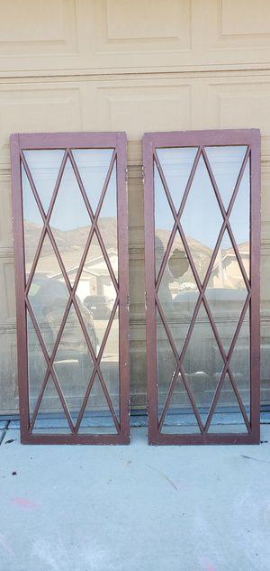 Antique Glass Doors for Sale in Wildomar, CA