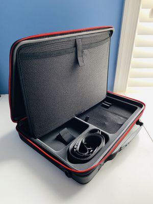 Pelican Rugged Hard Shell Laptop Case w/ Adjustable Shoulder Strap for Sale in Springfield, VA