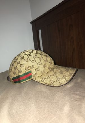 GUCCI cap for Sale in Queens, NY