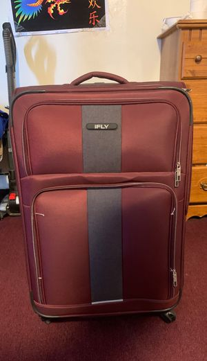 Luggage case for Sale in Central Falls, RI