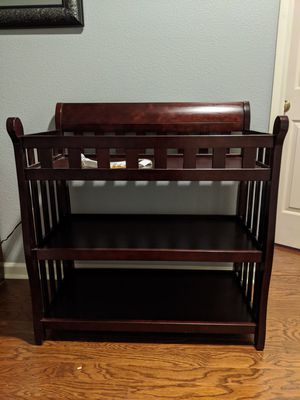 Diaper Change table for Sale in San Antonio, TX