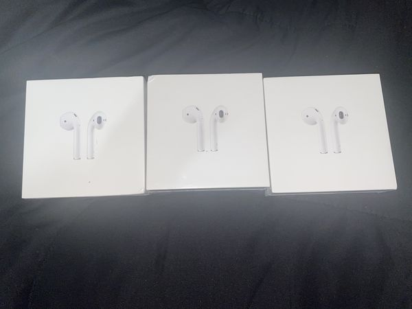 Airpods ( 2 Generation )