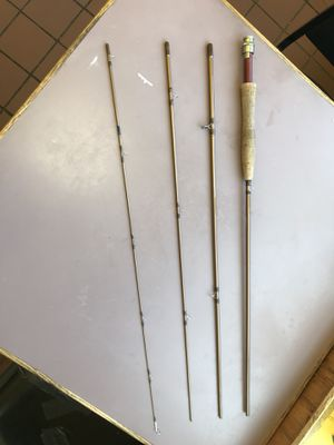 fly fishing rod for Sale in Boston, MA