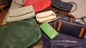 Designer Handbags for Sale in Brentwood, MD