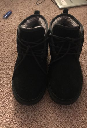 Men's Uggs sz12 for Sale in East Riverdale, MD