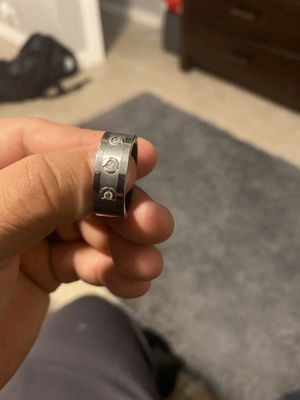Ring for Sale in Tacoma, WA