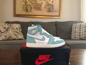 Nike air Jordan 1 turbo green for Sale in Bowie, MD