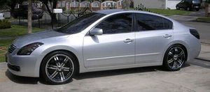 2009 Nissan Altima S for Sale in Rochester, NY