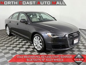 2016 Audi A6 for Sale in Akron, OH