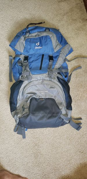 Hiking backpack for Sale in Virginia Beach, VA